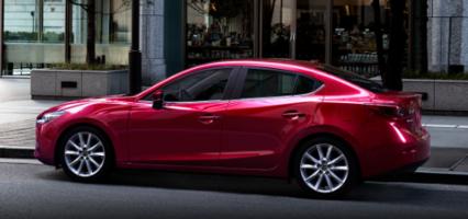 Mazda3 2017, 10 nouveautés qui défient toute compétition