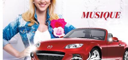 Concours 50 Mazda MX-5 à gagner pour l'été