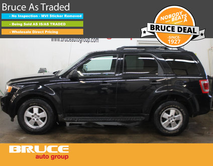 Used 2009 Ford Escape Xlt 3 0l 6 Cyl Automatic Awd In