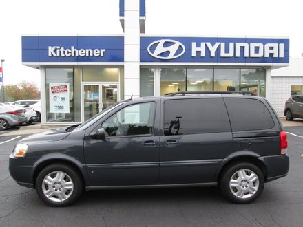 2009 Chevrolet Uplander LT // V6 // A/C // Tints