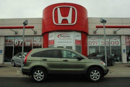 2008 Honda CR-V EX - AWD - ALLOY WHEELS - MOONROOF