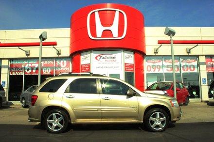 2008 Pontiac Torrent GXP - AWD - CLIMATE CONTROL - HEATED SEATS
