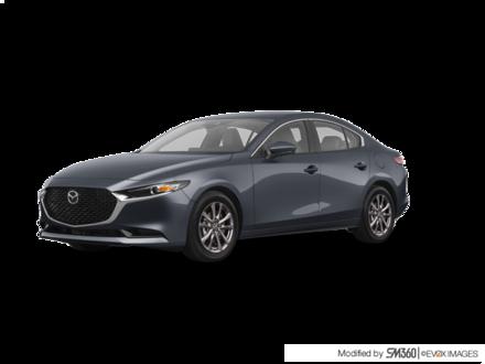 2019 Mazda Mazda3 GS at AWD