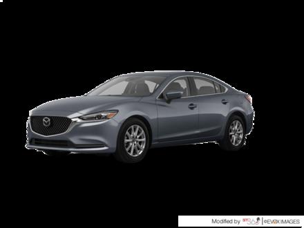 2019  Mazda6 GS-L 2.5L T at