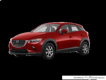 2019 Mazda CX-3 GX AWD at (2)