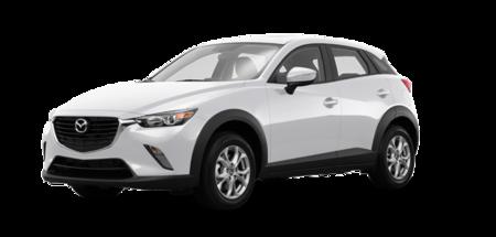 2017 Mazda CX-3 GS