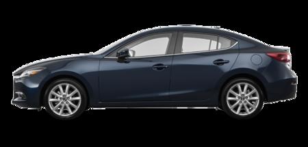 2018 Mazda 3 GT