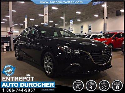 2014 Mazda Mazda3 GX-SKY AUTOMATIQUE TOUT ÉQUIPÉ ÉCRAN