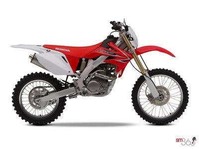 Honda CRF250 R 2015