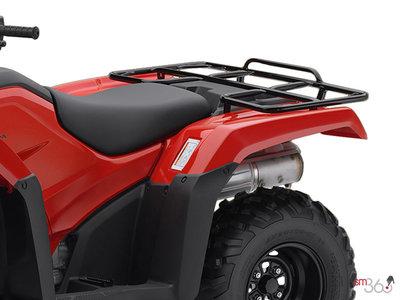 2015 Honda TRX420 DCT EPS