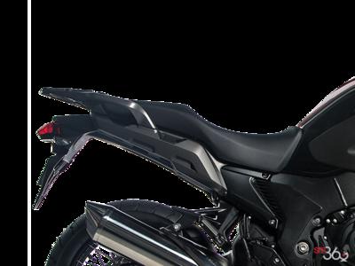 2016 Honda VFR1200X STANDARD
