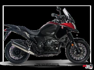 2016 Honda VFR1200X DCT