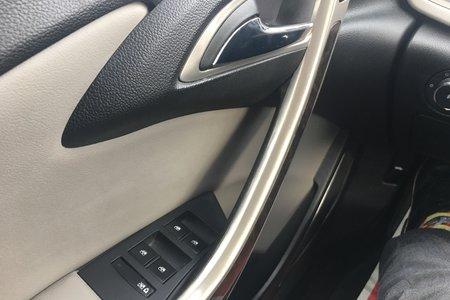 2014 Buick Verano CONV PKG