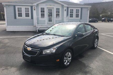 2014 Chevrolet Cruze 1LT- $92 B/W