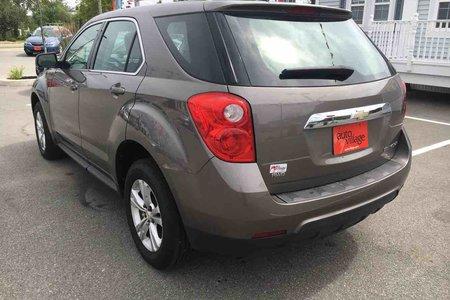 2010 Chevrolet Equinox LS