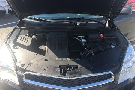 2014 Chevrolet Equinox LS- $143 B/W