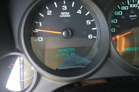 2010 Chevrolet Silverado 1500 Cheyenne- $196 B/W