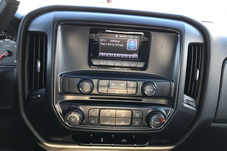 2015 Chevrolet Silverado 1500 W/T