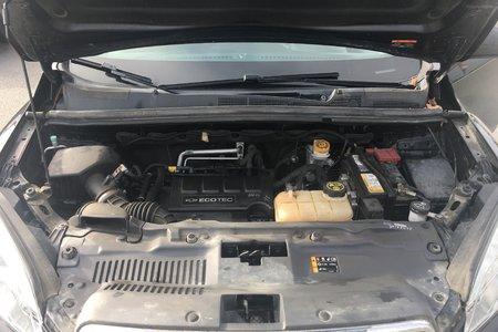 2013 Chevrolet Trax LT- $88 B/W