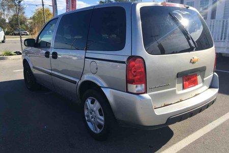 2009 Chevrolet Uplander LS  Power Windows! A/C!