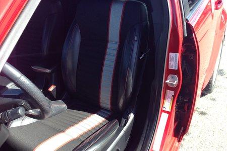 2013 Dodge Avenger R/T