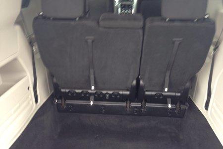 2011 Dodge Grand Caravan SXT- $135 B/W