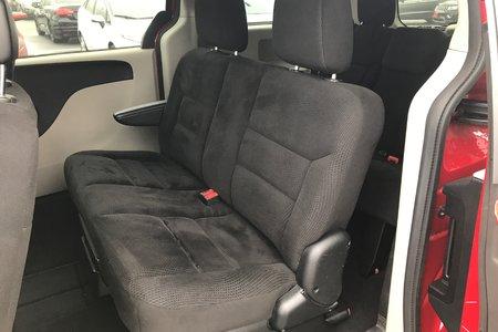 2015 Dodge Grand Caravan SE / SXT