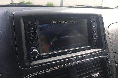 2017 Dodge Grand Caravan Crew Plus- $193 B/W