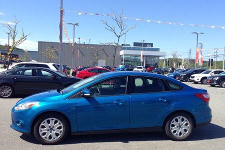 2014 Ford Focus SE- $96 B/W