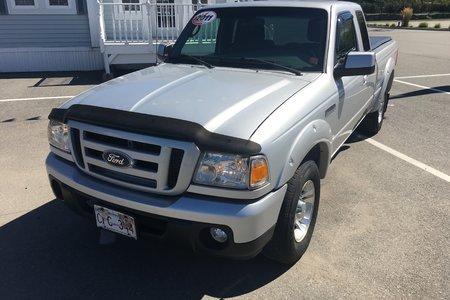 2011 Ford Ranger Sport- $162 B/W