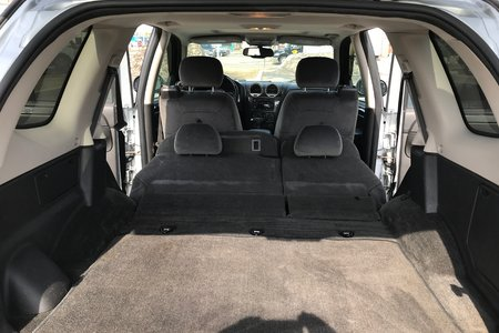 2007 GMC Envoy 4Dr 4WD SLE