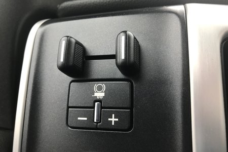2017 GMC Sierra 1500 Double 4x4 SLE / Standard Box