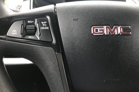 2017 GMC Terrain SLE w/AWD