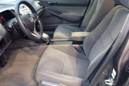 2010 Honda Civic Sdn DX-G. CRUISE CONTROL* A/C*