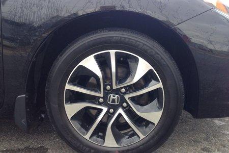 2013 Honda Civic Sdn EX!  $141 B/W