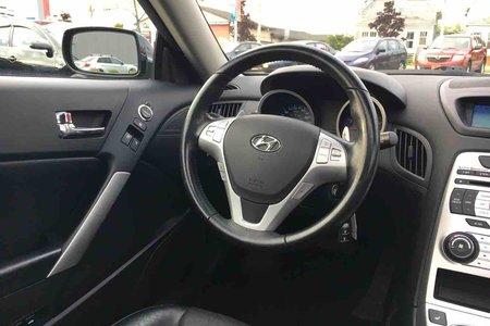2010 Hyundai Genesis Coupe 2.0 PREMIUM
