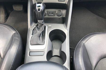 2015 Hyundai Tucson GLS AWD at