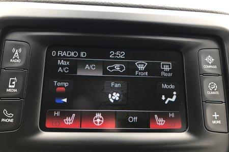 2016 Jeep Cherokee 4x4 Sport