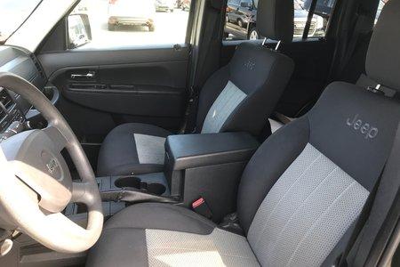 2009 Jeep Liberty 4Dr Sport