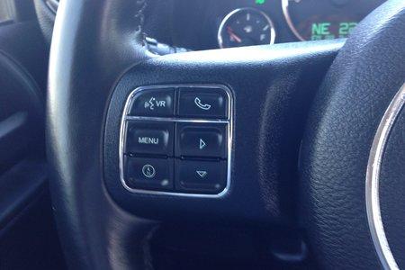 2014 Jeep Wrangler Sport- $187 B/W