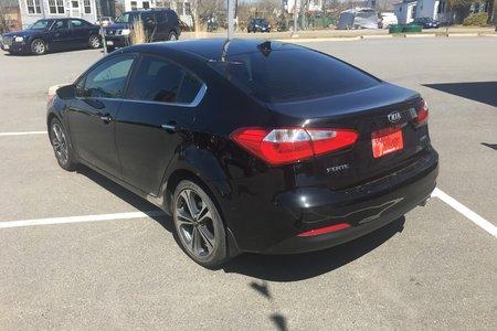 2014 Kia Forte EX