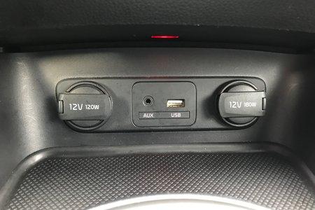 2015 Kia Sportage 2.4L LX AWD at