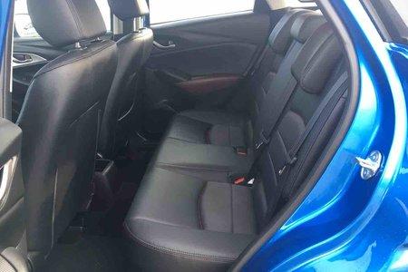 2016 Mazda CX-3 GS...AUTO..SUNROOF..HEATED SEATS!