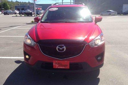 2014 Mazda CX-5 GS..AWD..SUNROOF..HEATED SEATS..$169 B/W!!
