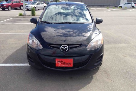 2013 Mazda Mazda2 GX