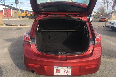 2010 Mazda Mazda3 Sport GX! CRUISE CONTROL! A/C!