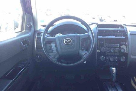 2009 Mazda Tribute GS...ALL WHEEL DRIVE..V6
