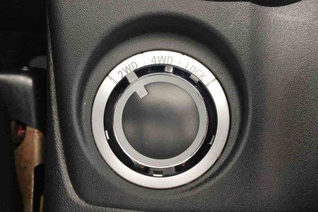 2012 Mitsubishi RVR GT
