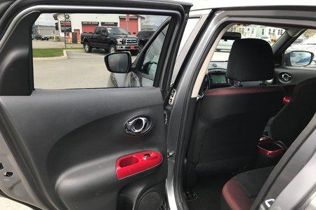 2016 Nissan Juke SV AWD