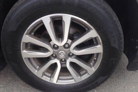 2015 Nissan Pathfinder SV- $188 B/W
